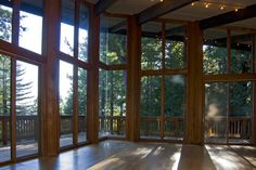 The Sequoia Retreat Center of Northern California - Santa Cruz Best vacation when you can do #yoga everyday. Love this place