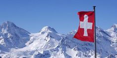 Switzerland is an amazing location to visit for those who really love skiing; a Swiss Alps chalet is a dream for many. A luxury ski vacation to Switzerland is all about connecting the senses. Ski Vacation, Ski Chalet, Luxury Accommodation, Swiss Alps, Plan Your Trip, Mount Everest, Skiing, Scenery, Shopping