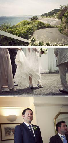 {Suzie & Dan} Quirky Cornish Handmade Wedding. Photography by Martha & George Photography/Design