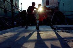 Boxing Gym, Concert, Concerts