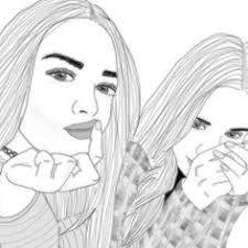 Resultado de imagem para icons desenhos de garotas