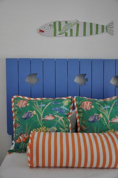 Jane Coslick Cottages : And Speaking Of Beds...