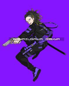Kimetsu No Yaiba Doujinshi Anime Angel, Anime Demon, Manga Anime, Demon Slayer, Slayer Anime, Arte Cyberpunk, Wattpad, Anime Outfits, Rwby