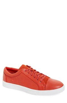 CALVIN KLEIN 'Igor' Sneaker (Men). #calvinklein #shoes #