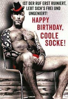 Witzige Geburtstagskarte Fur Manner Sehr Lustig Geburtstag