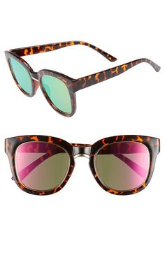 Free shipping and returns on BP. 50mm Inset Metal Rim Sunglasses at Nordstrom.com. Inset metal rims enhance the on-point style of sleek sunnies designed with a thoroughly contemporary silhouette.