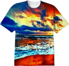 from Print All Over Me http://printallover.me/products/0000000p-sunset-mens-t-shirt-1?social=true