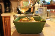 In Your Face! - New Jersey Cuisine: One Dish Chicken Veggie Quinoa Deliciousness