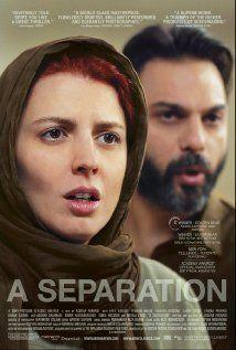 Nader und Simin - eine Trennung (2011)