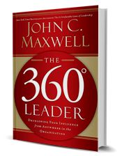 John Maxwell books are powerful and very effective!! Knowledge is useless, applied knowledge is life changing!!
