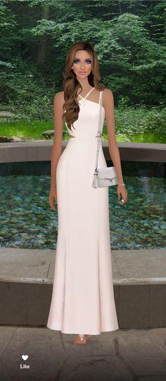 3f061efb38 41 melhores imagens da pasta vestido sereia