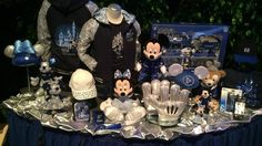 Disneyland shirts, hats and gloves for 60th anniversary - LA Times