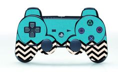 Special Custom Skin Sticker Cover Parts for PS3 Controller Playstation 3 Games #UnbrandedGeneric