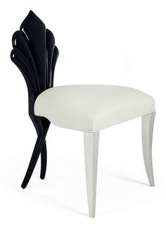 white and gold canopy chair - Google Search