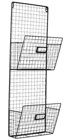 GRID Magasinholder 279,- Grid, Shopping