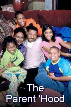 tv shows The Parent Hood (TV Series cast and crew credits including actors actresses directors writers and more. 90s Tv Shows, Great Tv Shows, Movies And Tv Shows, The Parent Hood, Black Sitcoms, Black Tv Shows, Gta San Andreas, Meagan Good, Tv Show Games