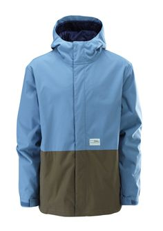 Jackets / McFly Jacket Endless Blue