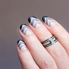 ongles ovales