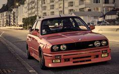 A proper M3.