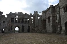 25 Castles In Wales That Look Straight Out Of A Fantasy Novel