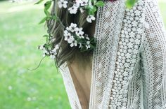 Details. Vestido: Cotonuss