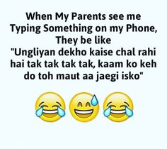 And they themselves buy a phone and we feel the same! Crazy Jokes, Crazy Funny Memes, Really Funny Memes, Funny Relatable Memes, Funny Facts, Crazy Facts, Funny School Jokes, Very Funny Jokes, Hilarious