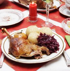 Menu a german christmas pinterest german christmas german and menu german christmas dinner forumfinder Image collections