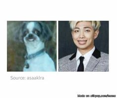 Bless whoever made this!! | allkpop Meme Center