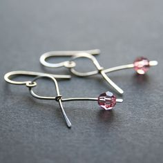 Hey, I found this really awesome Etsy listing at http://www.etsy.com/listing/165611454/breast-cancer-pink-ribbon-earrings-in