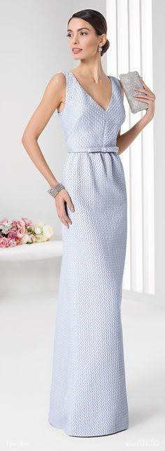 Rosa Clara 2016 Bridesmaid Dress