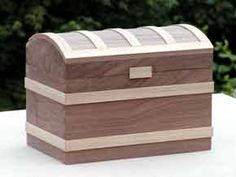 The RunnerDuck Treasure Chest, step by step instructions.