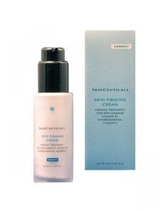 Skinceuticals  Skin Firming Cream Treatment For Skin Damage Caused By Environmental Elements, 1.67-Ounce Pump Bottle * You can find out more details at the link of the image.
