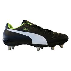 huge discount 44623 d36f6 Puma evoPOWER 4 Rugby H8 Boot - Rugby City Rugby Equipment, Rugby Shorts