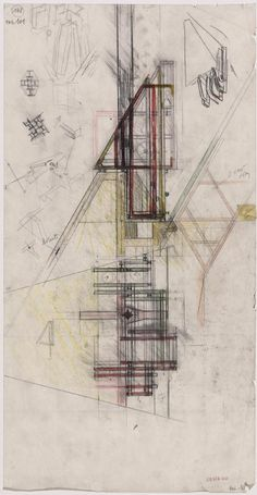 Interesting Find A Career In Architecture Ideas. Admirable Find A Career In Architecture Ideas. Architecture Student, Architecture Drawings, Art And Architecture, Architecture Details, Conceptual Architecture, Carlo Scarpa, Illustration Sketches, Drawing Sketches, Drawing Tips