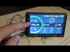 Simplest Electricity Monitoring Solution Yet | Hackaday