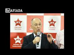 Até que ENFIM ! :-) Falcão: PT peita Zé da Justiça e PF