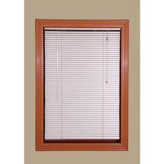 Bali Today Champagne (Beige) 1 in. Room Darkening Aluminum Mini Blind - 44.5 in. W x 64 in. L (Actual Size is 44 in. W x 64 in. L)