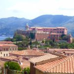 Insel Elba - die Perle des Mittelmeeres. Остров Эльба - жемчужина Средиземного моря. #travel #earth #world #elba #italy #путешествие #отпуск #италия #мир #эльба