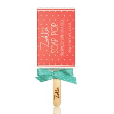 This cute soap on a stick is such a sweetie! With a calming fragrance and infused with skin-loving ingredients including Vitamin E, Shea Butter and Aloe, Zoella Beauty Soap Pop Fragranced Soap on a. Cute Packaging, Brand Packaging, Packaging Ideas, Christmas Gifts For Her, Christmas Quotes, Beauty Soap, My Beauty, Zoella Beauty Range, Zoella Lifestyle