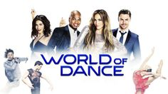 Check out photos from the upcoming World of Dance TV Show on NBC. Do you plan to watch season one?