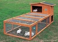 DIY Rabbit Hutch - Bing Images