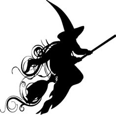 witch way.....