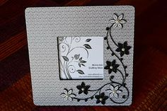 Quilling Ideas: Picture Frames