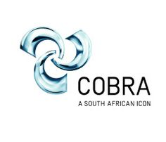Cobra is on board our sponsor team Board, Sign, Planks