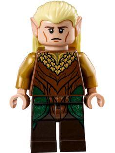 lor035: Legolas Greenleaf