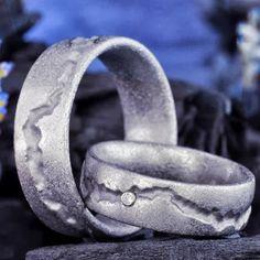 Wedding Rings, Engagement Rings, Bracelets, Leather, Jewelry, Newlyweds, Crystals, Metal, Enagement Rings