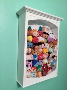 Target Hat Rack Best Tsum Tsum Display Using Target Shelf  Disney  Pinterest  Target Decorating Inspiration