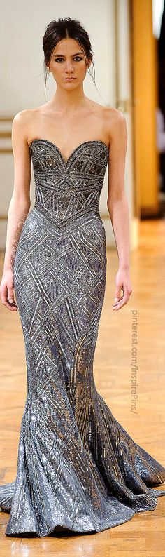 Zuhair Murad www.bibleforfashion.com/blog #bibleforfashion
