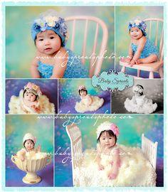Redmond baby photographer