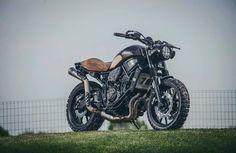 24 horas Yard Built, las mejores Yard Built españolas #motorcycles #streettracker #motos | caferacerpasion.com